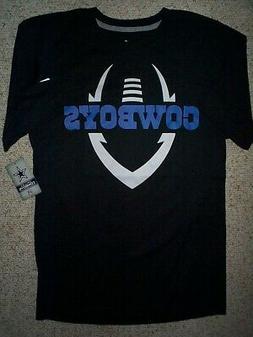 NIKE Dallas Cowboys  nfl Jersey Shirt Adult MENS/MEN'S (L-L