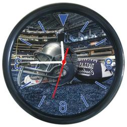 Dallas Cowboys Helmet Sport Team Football Baseball Round Wal