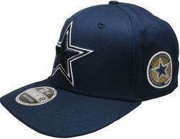 New Era 9Fifty Dallas Cowboys Football Cap Stretch Snap Hat