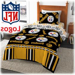 Bed In Bag Bedding Set Sheet Comforter Pillowcase Twin Full