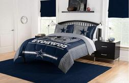 Best Dallas Cowboys Bedding NFL Licensed 3PC Comforter Set P