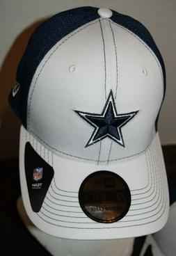 Dallas Cowboys New Era 39Thirt Navy Structured Baseball Hat