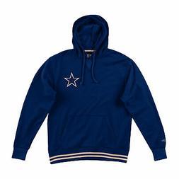 Dallas Cowboys Bat Around Men's Fleece Tailored Fit Hoody