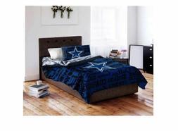 Dallas Cowboys Bedroom Set Decor Accessories For Kids Sheets