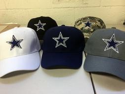 Dallas Cowboys Cap DAL Hat Embroidered Game Men Home Adjusta