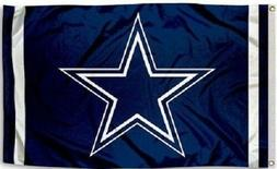 dallas cowboys flag blue star large 3
