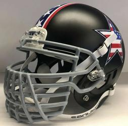 dallas cowboys full size authentic custom football