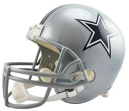 DALLAS COWBOYS Full Size Replica Helmet   - 3 TOTAL HELMETS