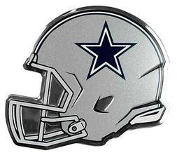 dallas cowboys helmet premium aluminum metal color