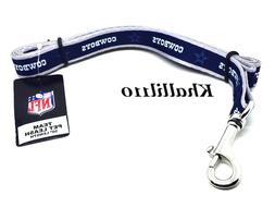 Dallas Cowboys NFL Licensed Dog Leash