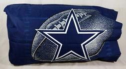 Dallas Cowboys NFL 20x30 Standard Pillowcase Sham