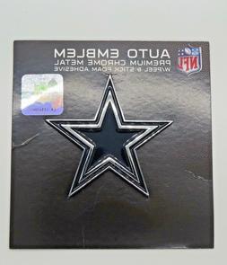 Dallas Cowboys NFL Auto Emblem