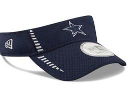 Dallas Cowboys NFL Football Speed Authentic New Era Visor Ha