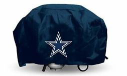 Dallas Cowboys NFL Heavy Duty DELUXE BBQ Barbeque Grill Cove