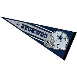 Dallas Cowboys Official NFL 30 inch Large Pennant