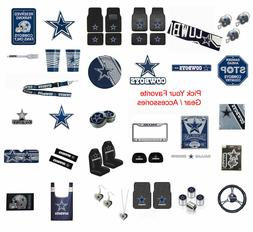 dallas cowboys nfl variation items select your