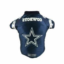 Dallas Cowboys Pet Premium Jersey