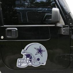 Fremont Die, Inc. Dallas Cowboys Vinyl Magnet - NFL Licensed