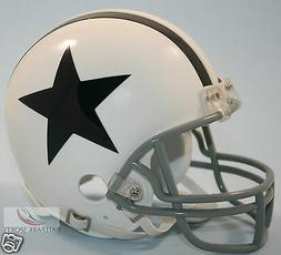 DALLAS COWBOYS  Riddell VSR4 Mini Helmet