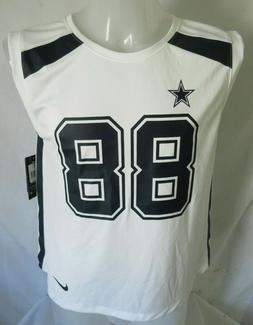 Nike Dallas Cowboys Women Dez Brayant #88 Sleeveless Jersey