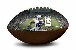 Ezekiel Elliott #21 Dallas Cowboys NFL Full Size Official Li