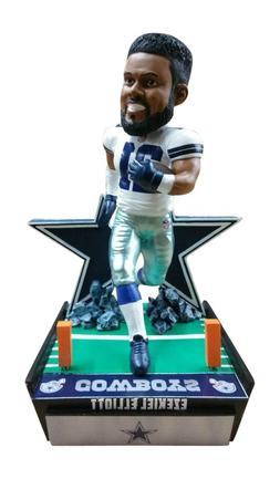 "Ezekiel Elliott Dallas Cowboys 12"" Special Edition Bobblehea"