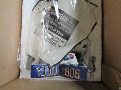 2001 Cowboys Bobblehead Nodder NFL