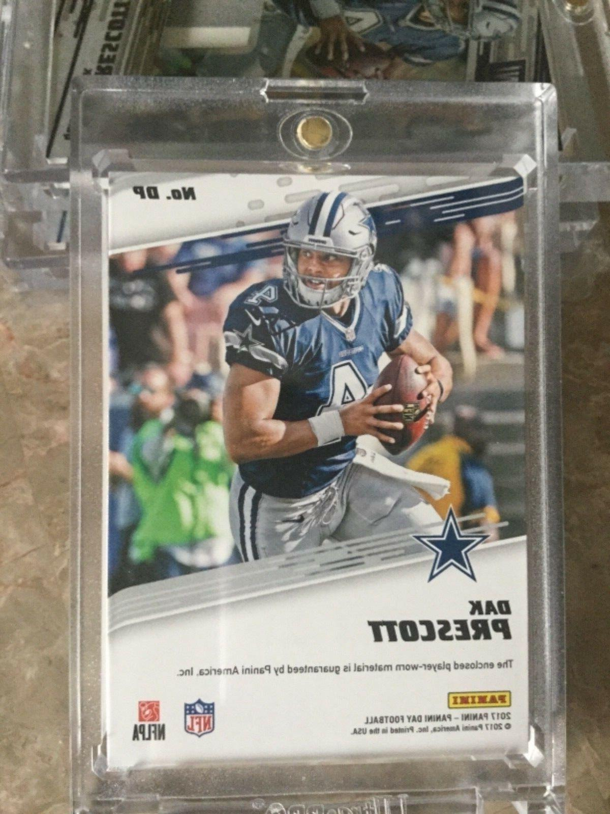 2017 Pack Cracked Ice Patch Cowboys