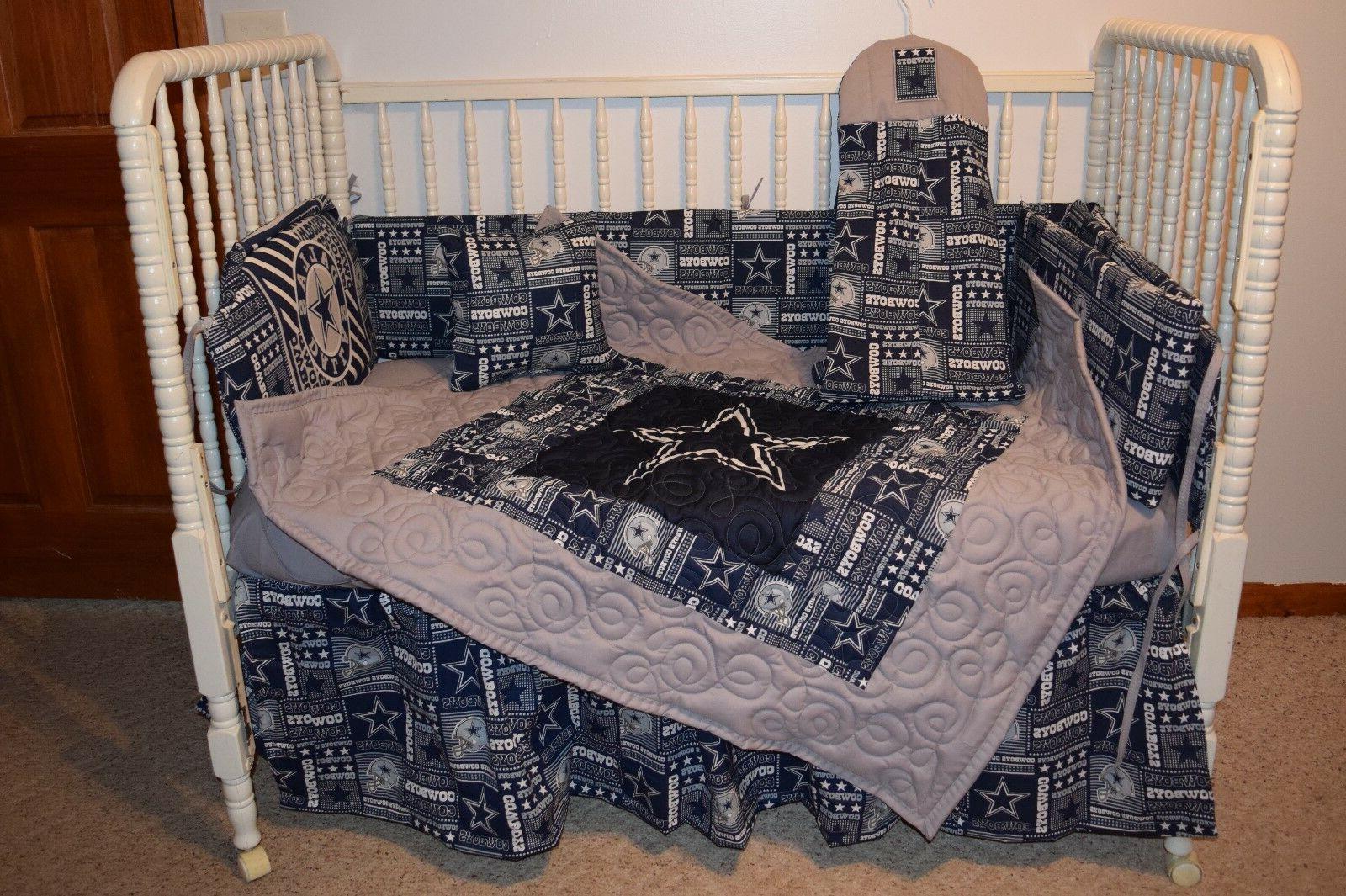 crib bedding nursery set made w dallas