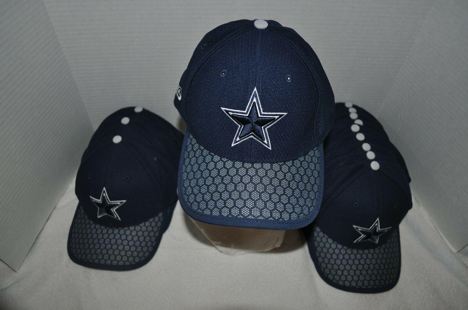 Dallas Cowboys 39FIFTY Hat