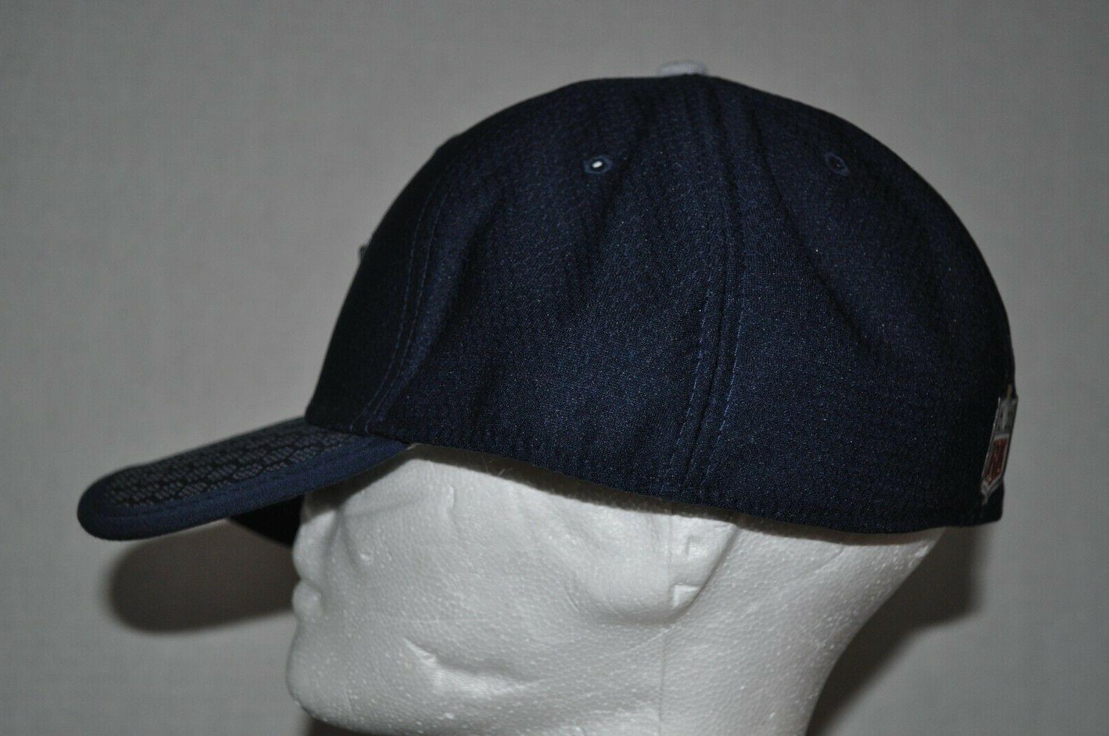 Dallas 39FIFTY Hat