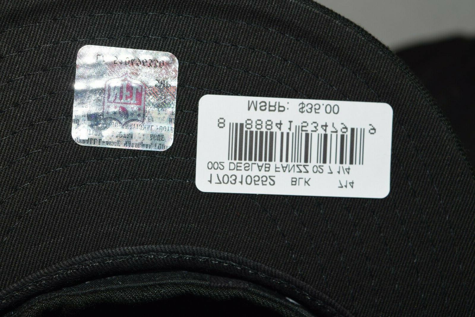 Dallas Cowboys New 59FIFTY Baseball Star Hat Cap Sizes