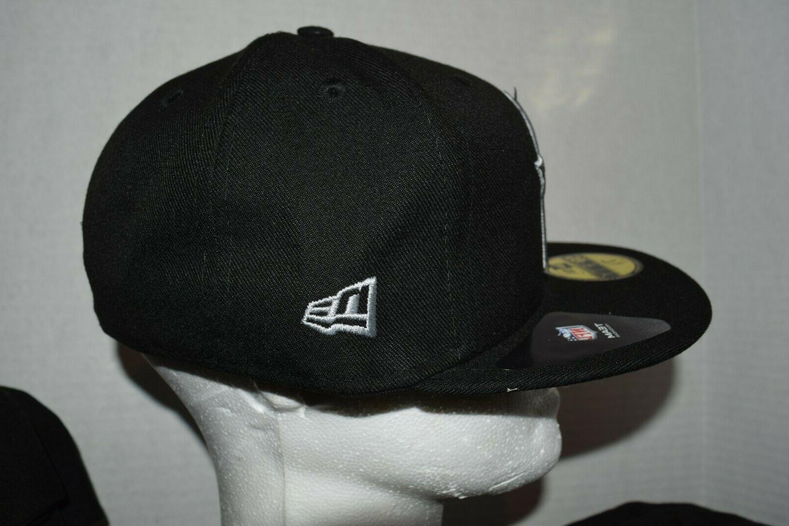 Dallas Cowboys New Era 59FIFTY Hat