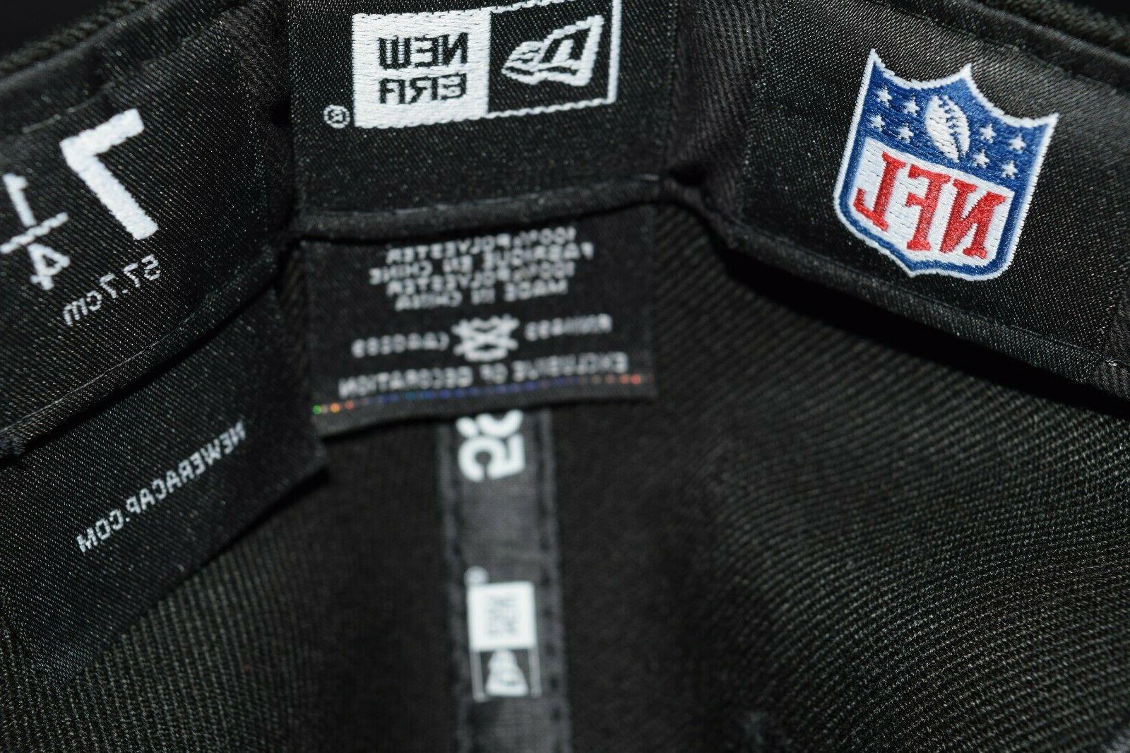 Dallas New 59FIFTY Hat Cap Multi