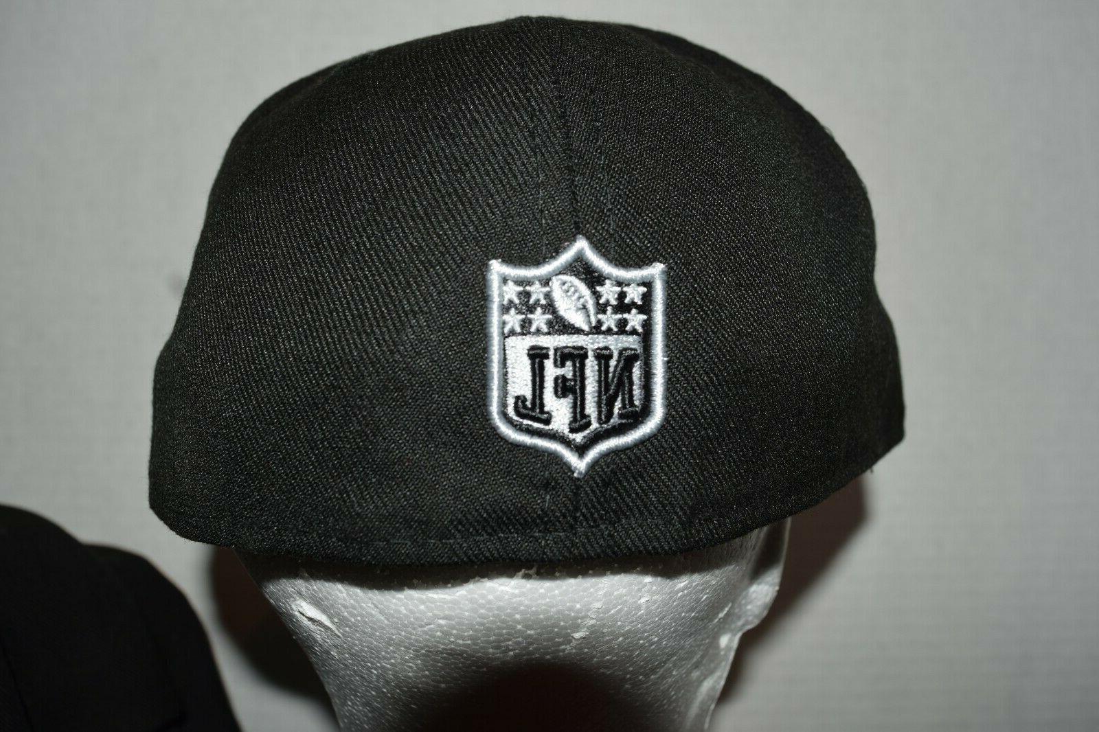 Dallas Cowboys New 59FIFTY Hat Cap