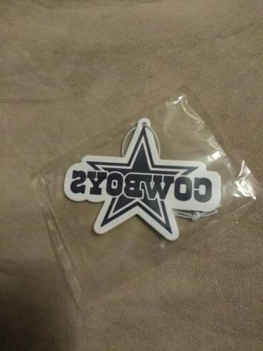 Dallas Cowboys Air New Smell