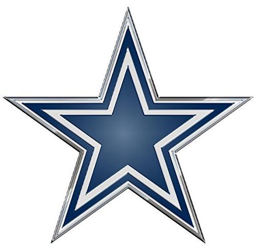 dallas cowboys auto emblem