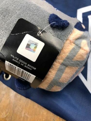Dallas Cowboys Drawstring Bag gloves Official Merchandise