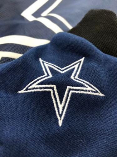 Dallas Back Drawstring Gym Bag gloves Official Merchandise