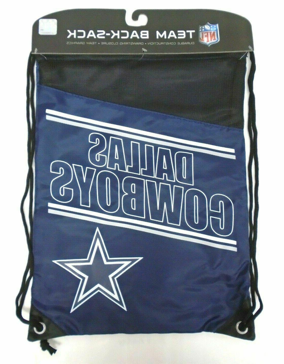 dallas cowboys backsack incline design sling bag