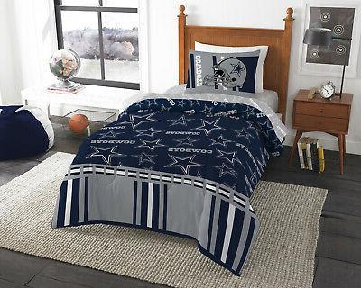 NFL Bed Sheets Licensed Bedding