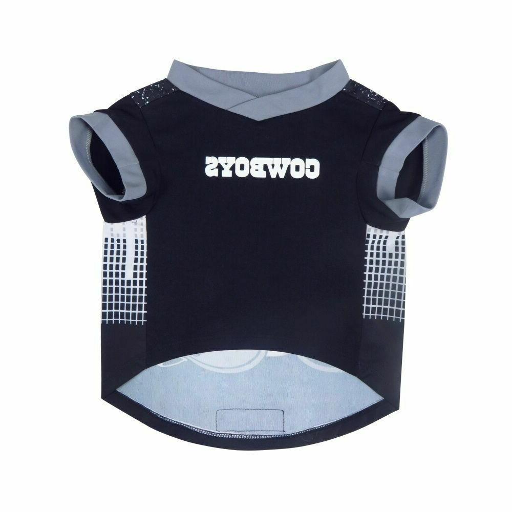 Dallas Dog Helmet SMALL Size Football T-Shirt Product