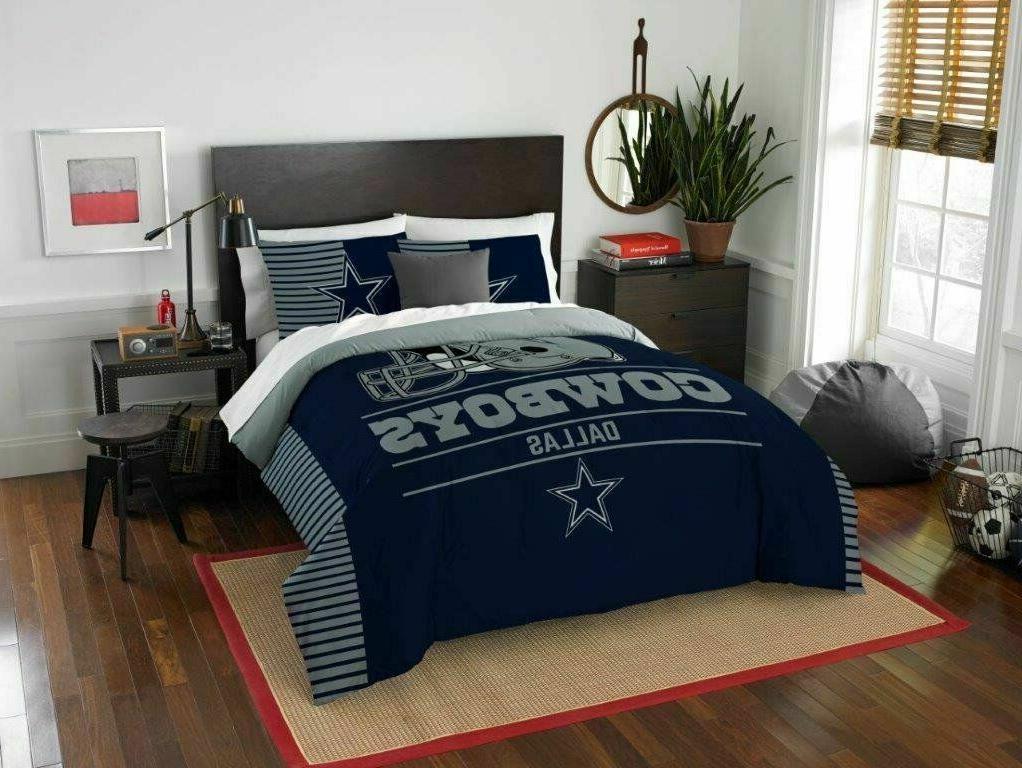 dallas cowboys nfl comforter 2