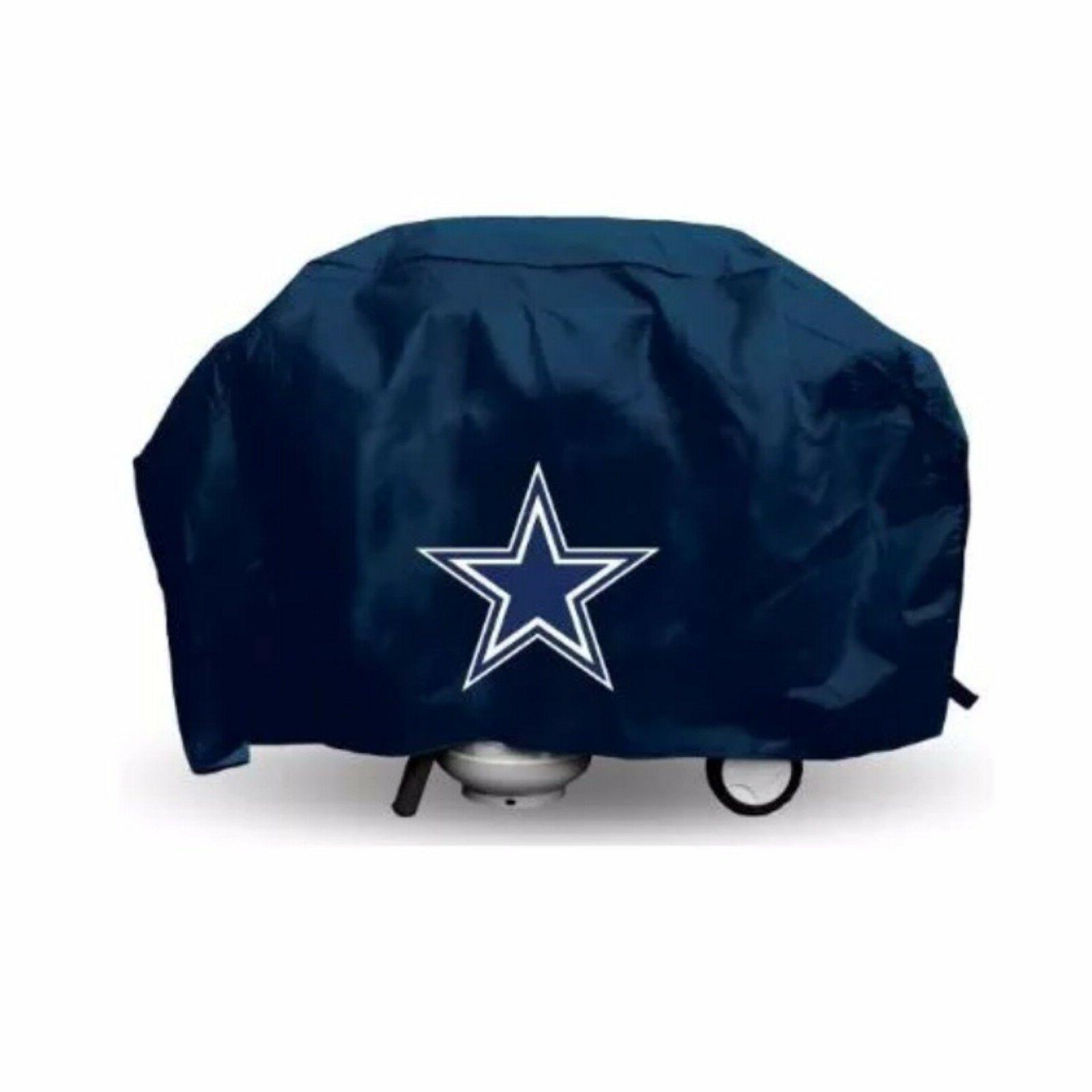 dallas cowboys nfl grill cover