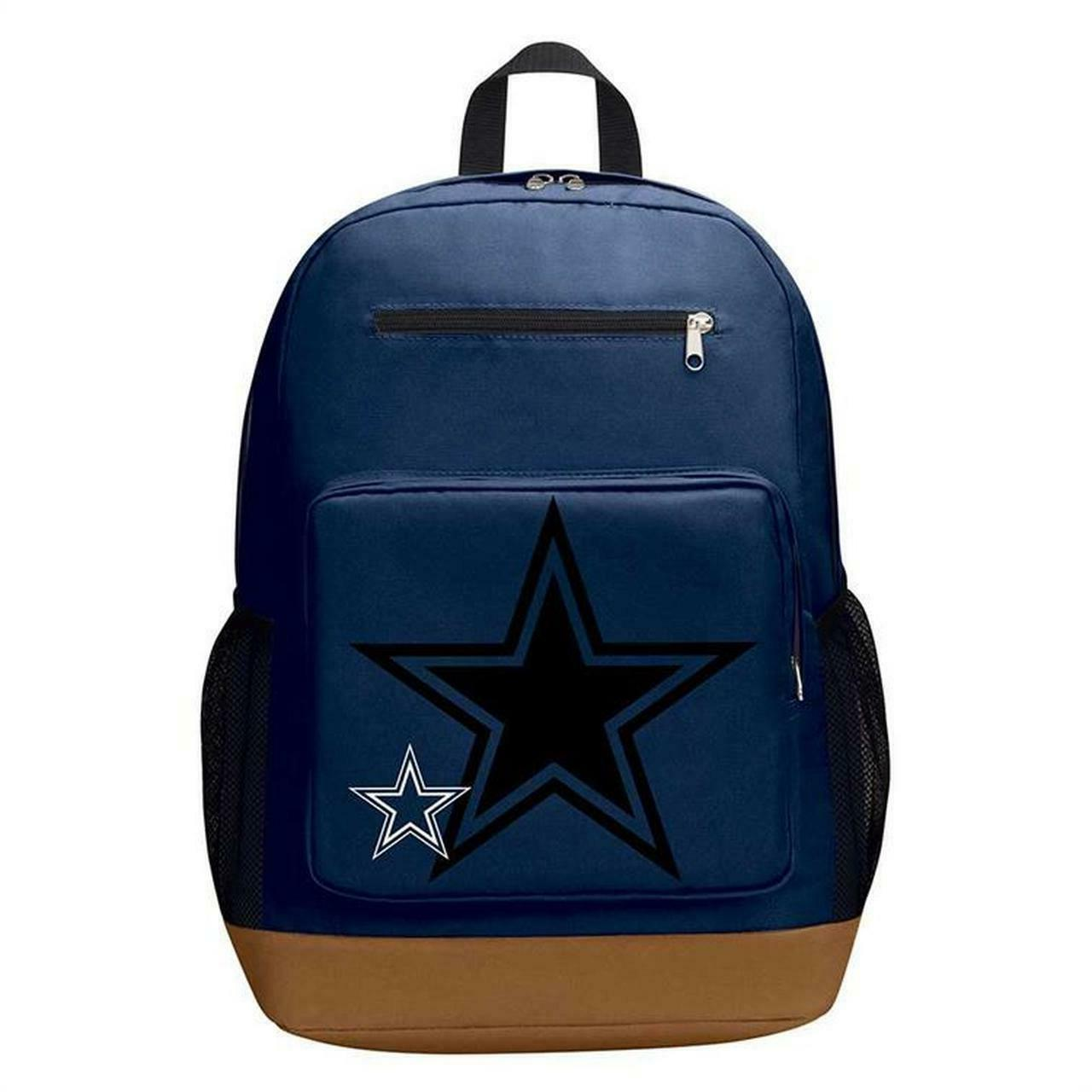 dallas cowboys playmaker backpack
