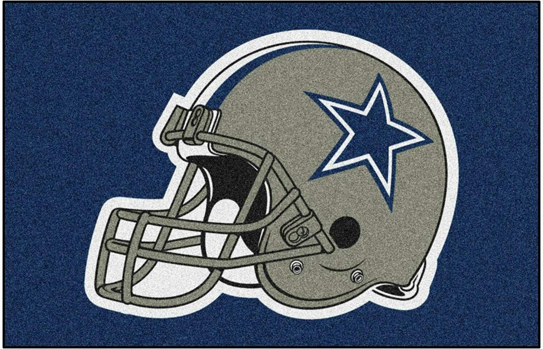 Dallas Cowboys Rugs Room Bedroom Mat Carpet