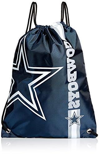 dallas nfl backpack backsack