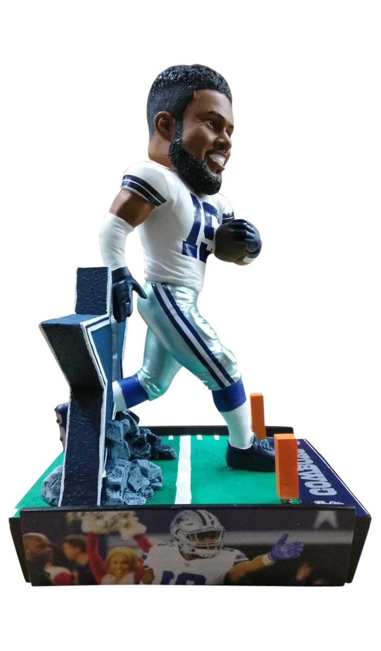 "Ezekiel Elliott 12"" Special NFL"