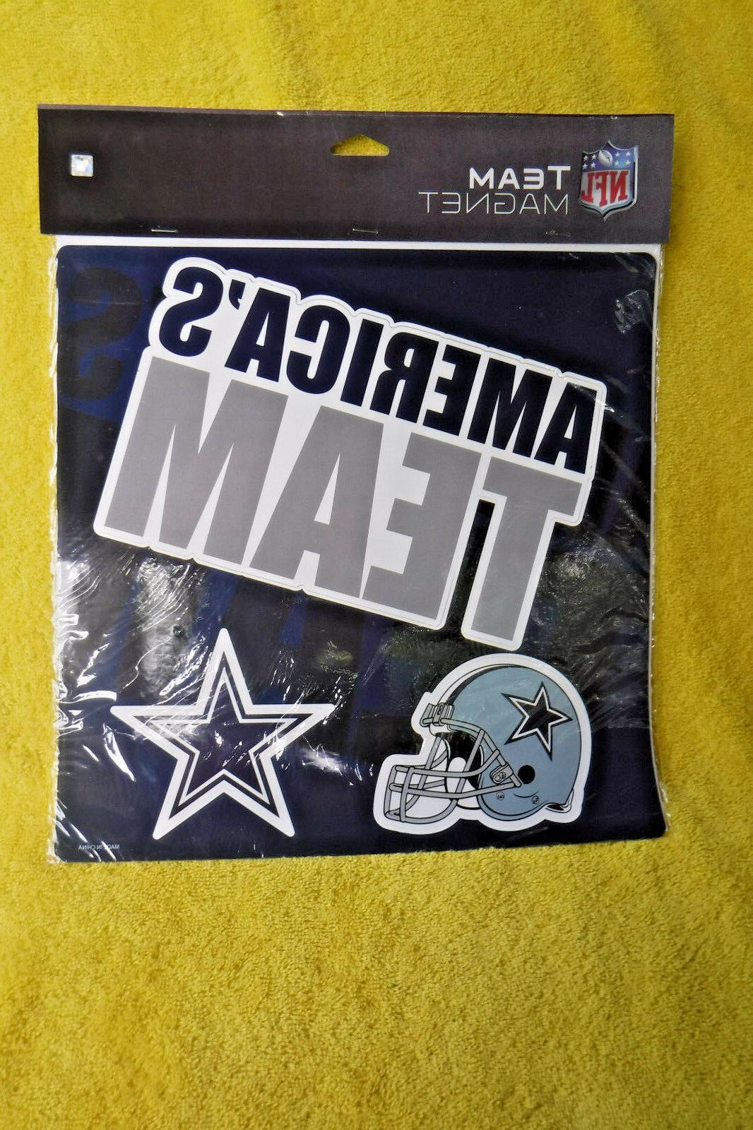 new sealed in bag dallas cowboys america
