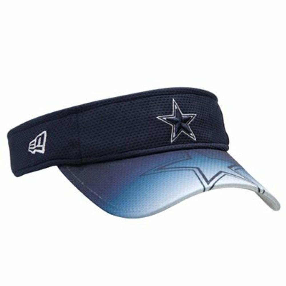 NFL Cowboys Era Gradation Visor